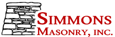 Simmons Masonry, Inc